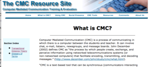 The CMC Resources Site